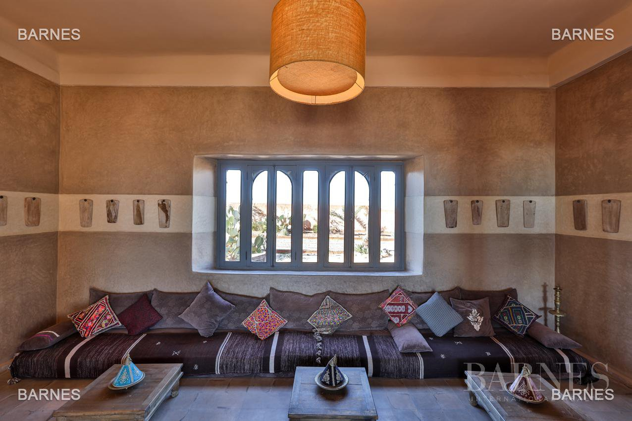 Marrakech  - Bed and breakfast 14 Bedrooms - picture 12