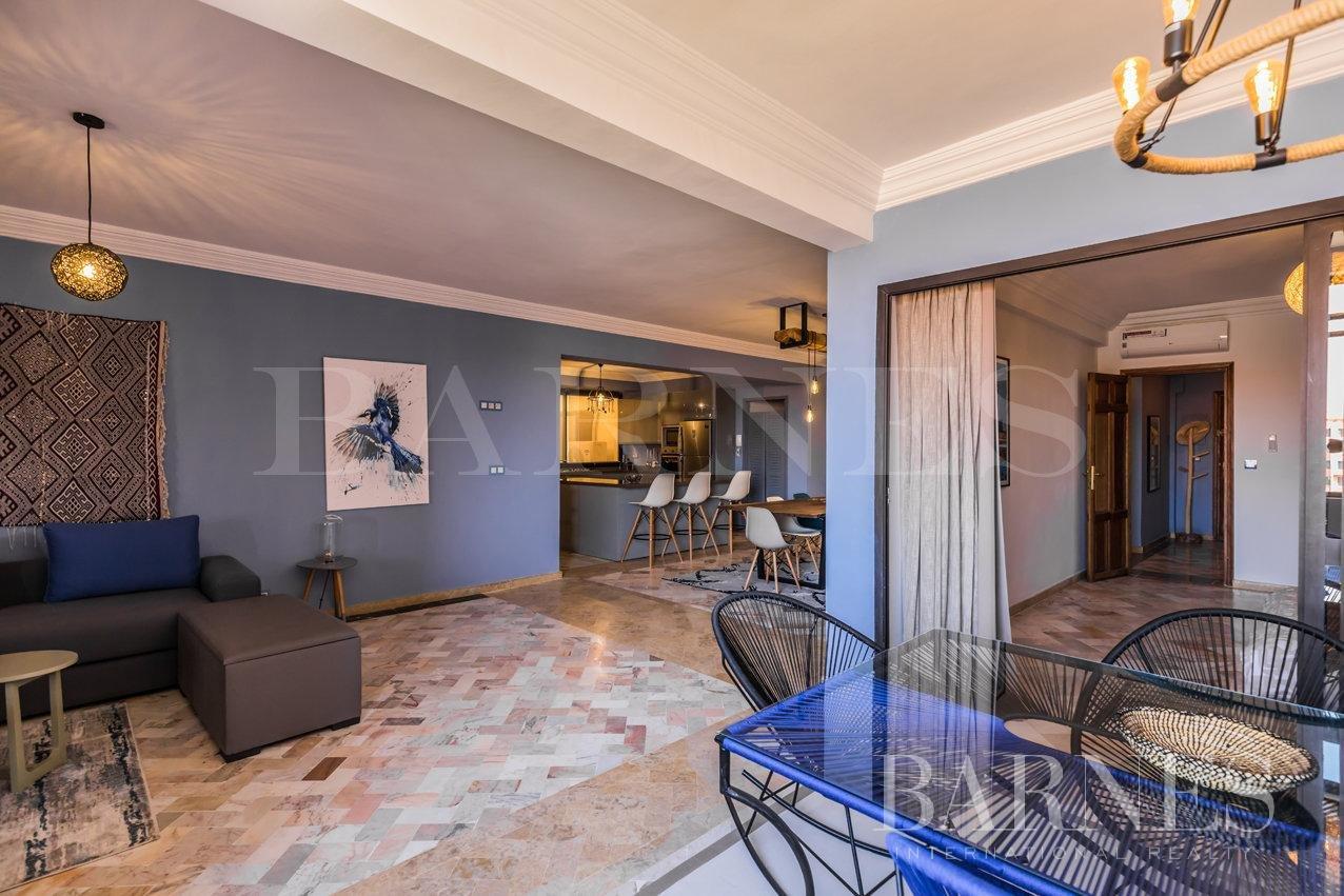 Marrakech  - Appartement 5 Pièces - picture 6