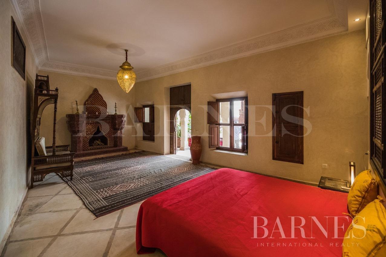 Marrakech  - Riad 8 Pièces - picture 5