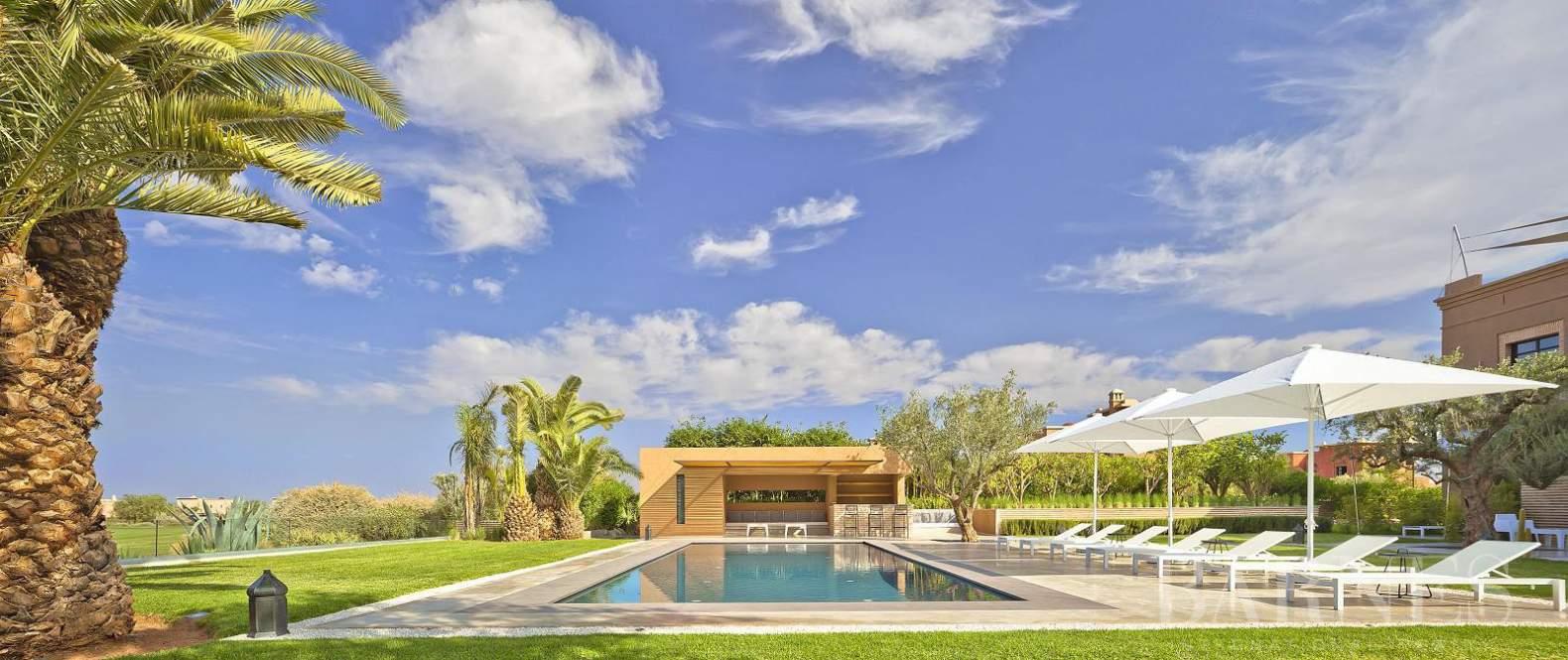 Marrakech  - Villa  5 Chambres - picture 2