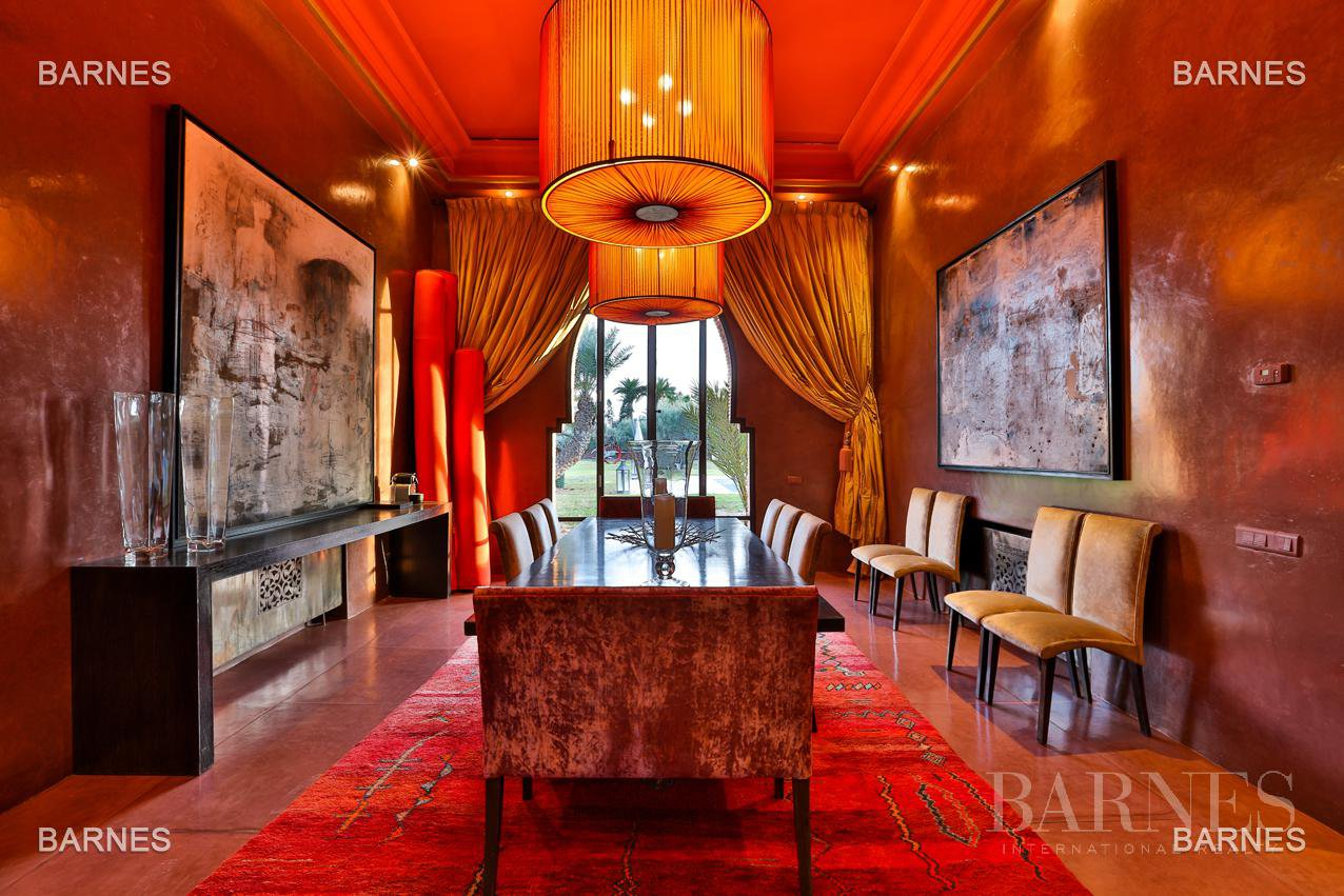 Marrakech  - House 5 Bedrooms - picture 4
