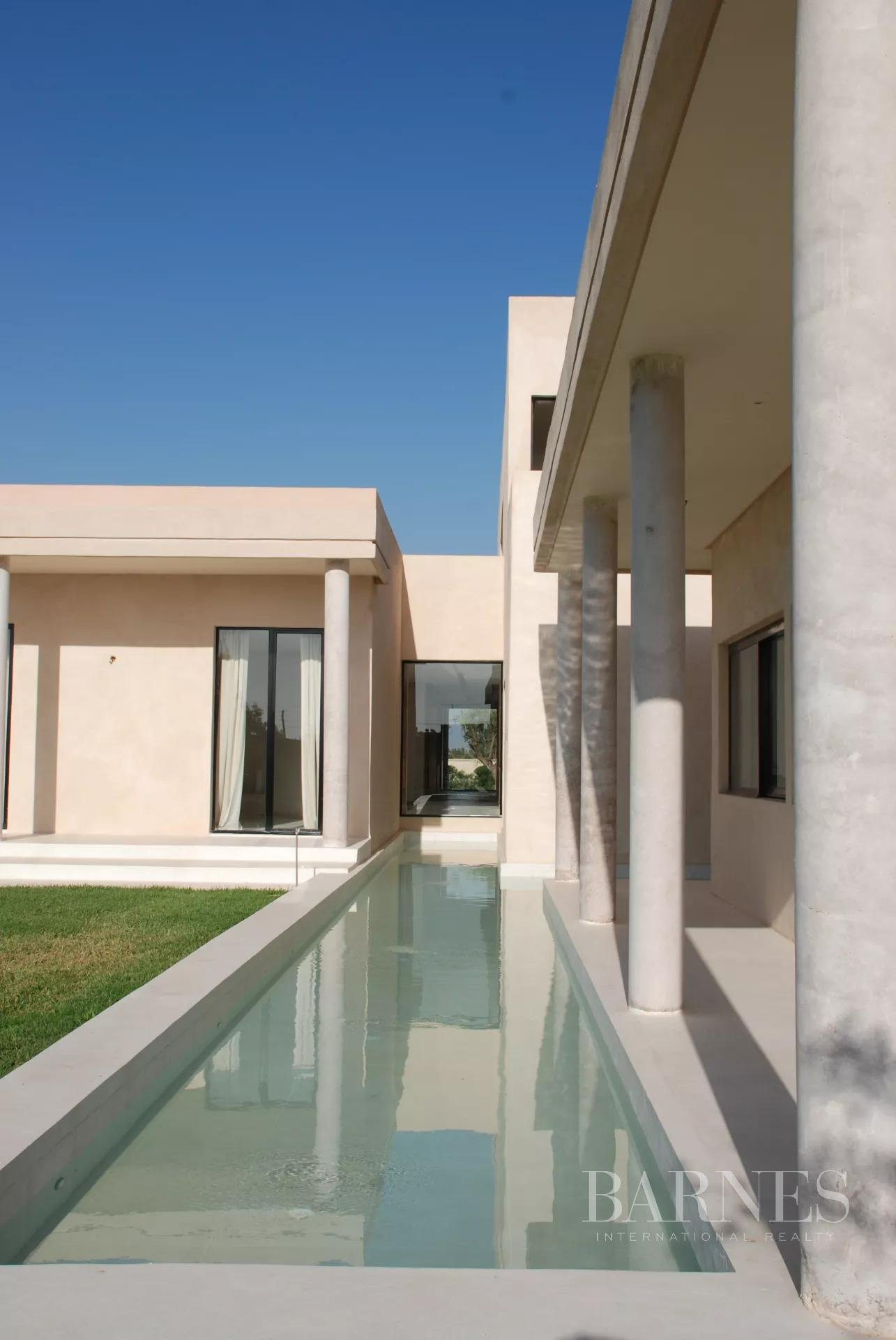 Marrakech  - House 6 Bedrooms - picture 17