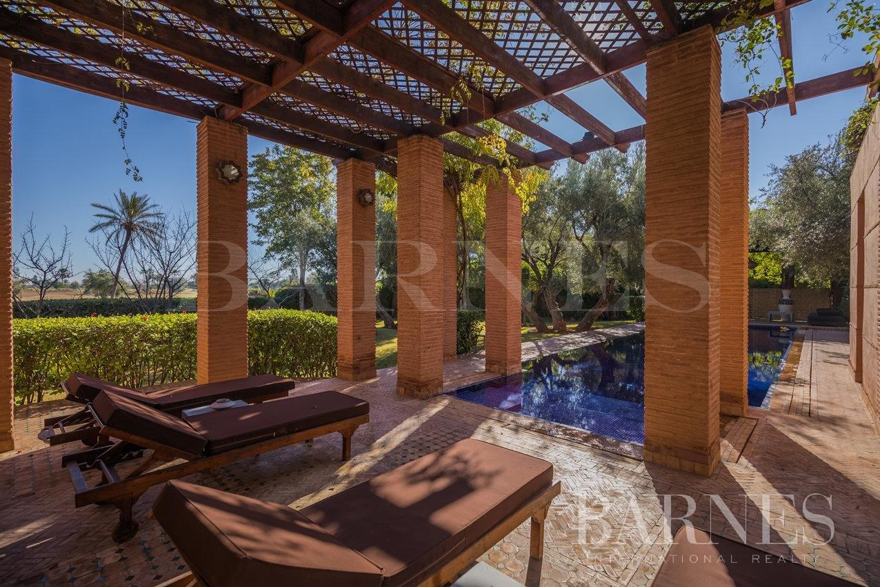 Marrakech  - Villa 10 Pièces 6 Chambres - picture 10