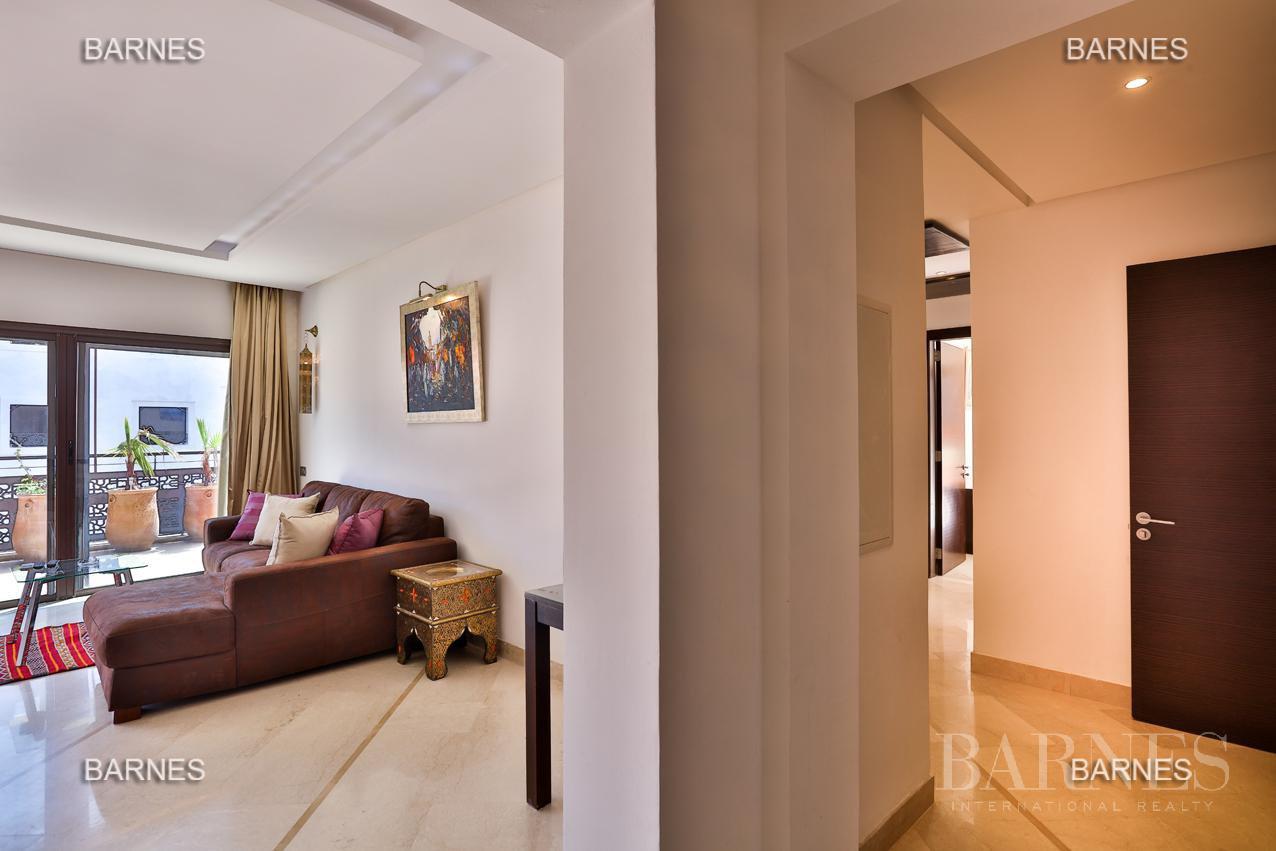 Marrakech  - Appartement 3 Pièces 3 Chambres - picture 2
