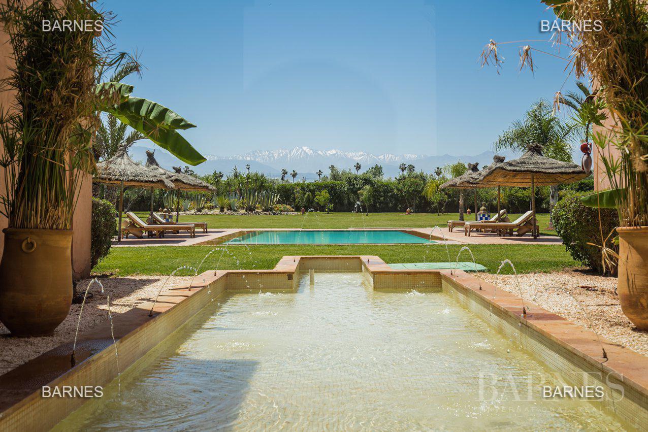 Marrakech  - Villa 5 Pièces 3 Chambres - picture 10