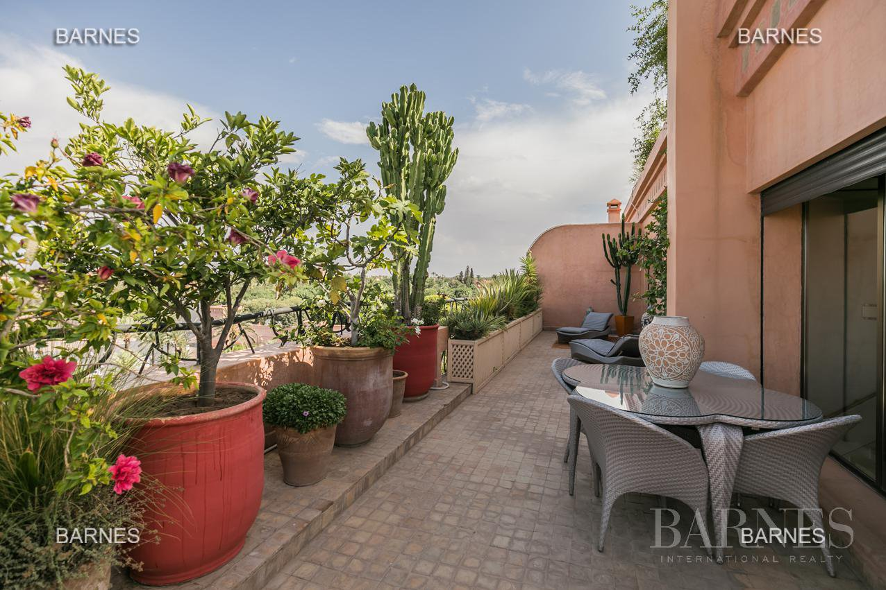 Marrakech  - Triplex 3 Bedrooms - picture 8