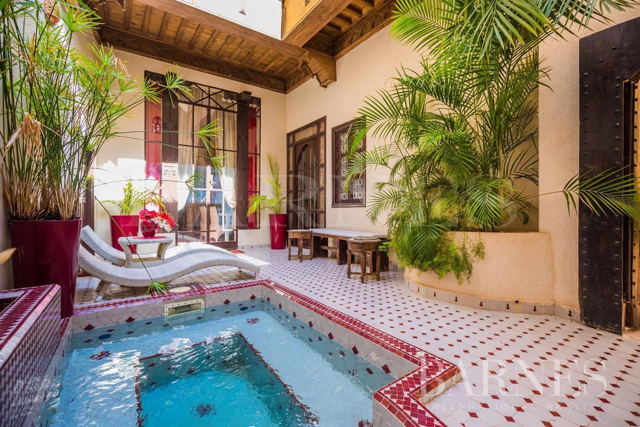 Marrakech  - Maison 6 Pièces 5 Chambres - picture 2