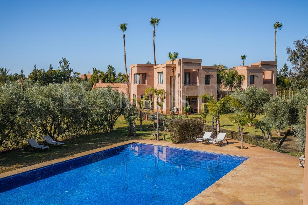 Marrakech  - House 7 Bedrooms - picture 1