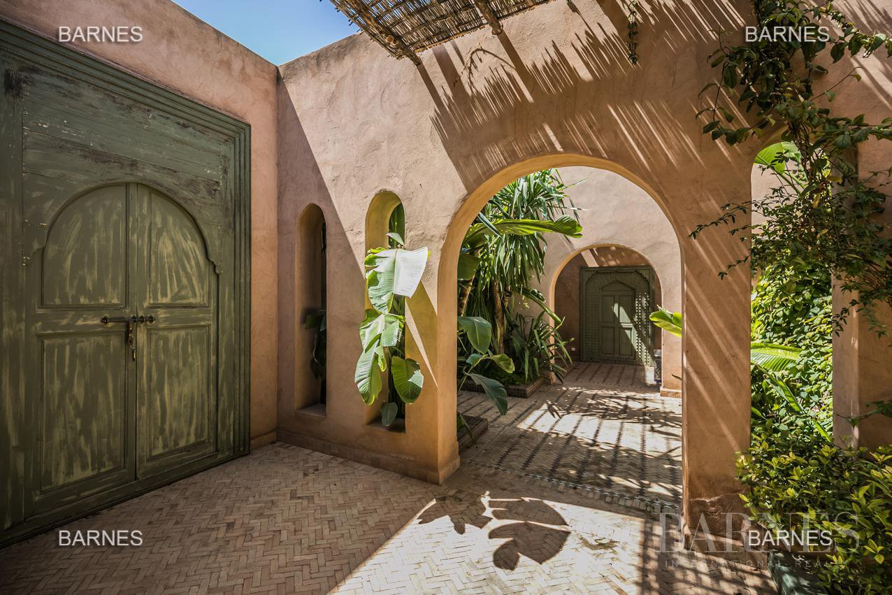 Marrakech  - House 9 Bedrooms - picture 6