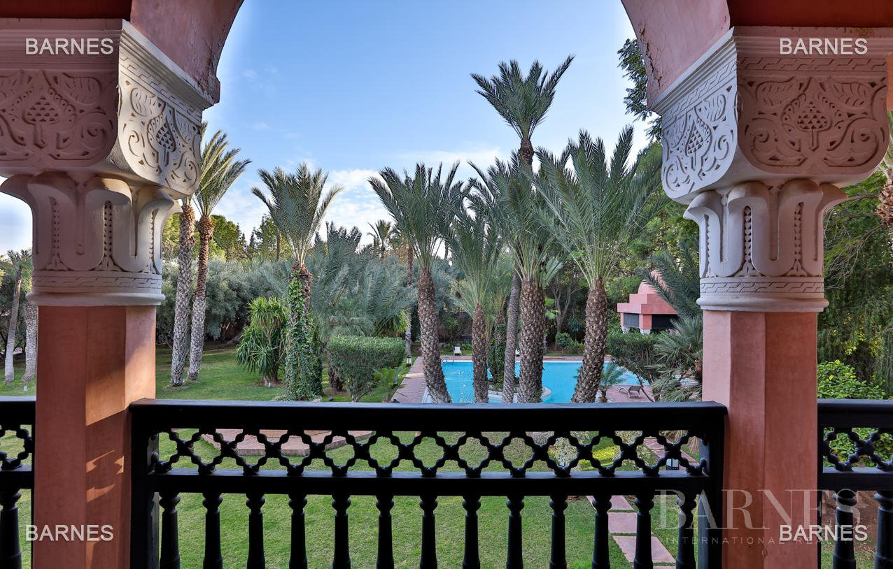 Marrakech  - House 7 Bedrooms - picture 16