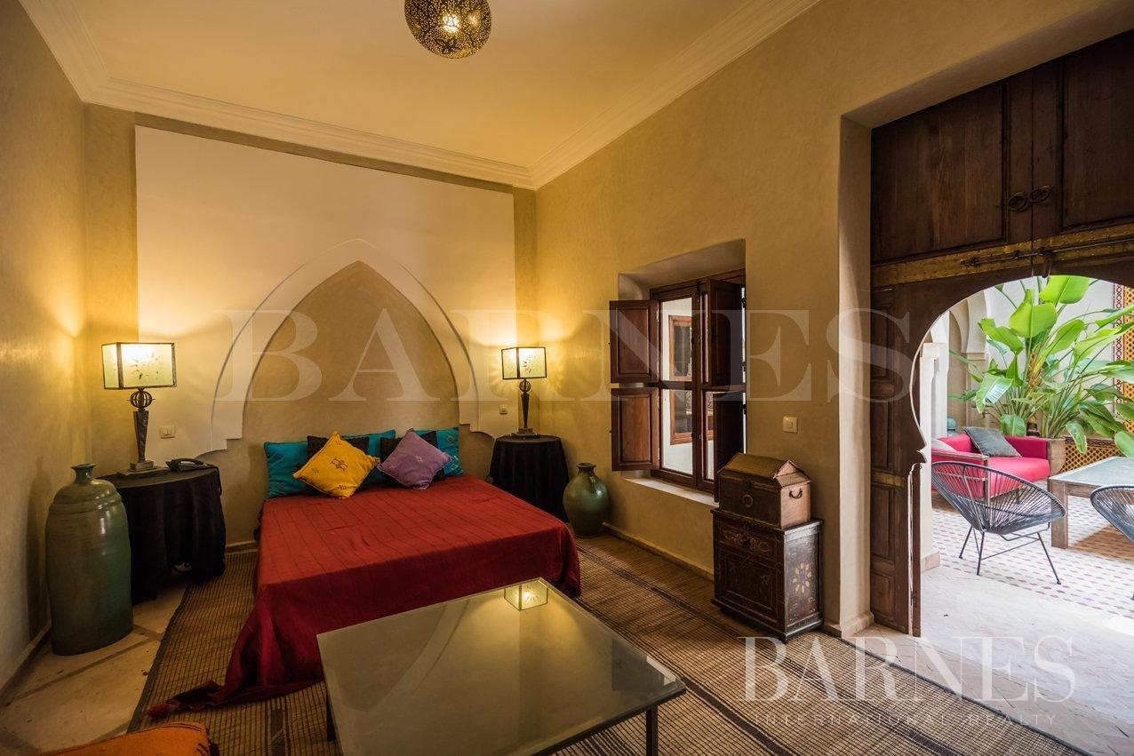 Marrakech  - Riad 8 Pièces - picture 3