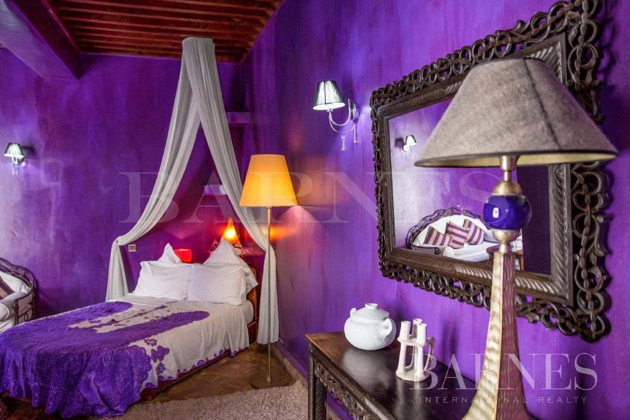 Marrakech  - Riad 13 Pièces - picture 17