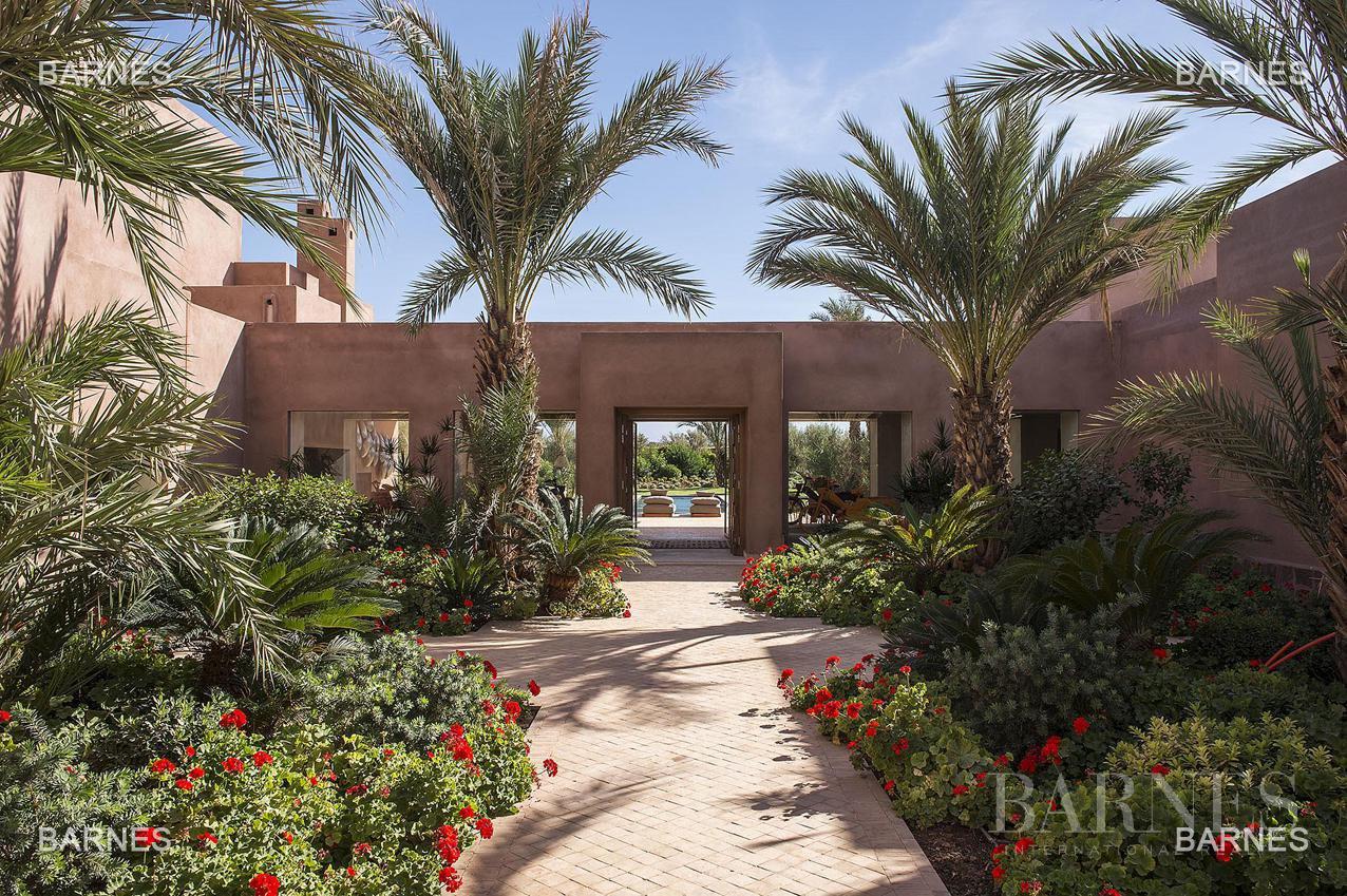 Marrakech  - Maison 8 Pièces 5 Chambres - picture 12
