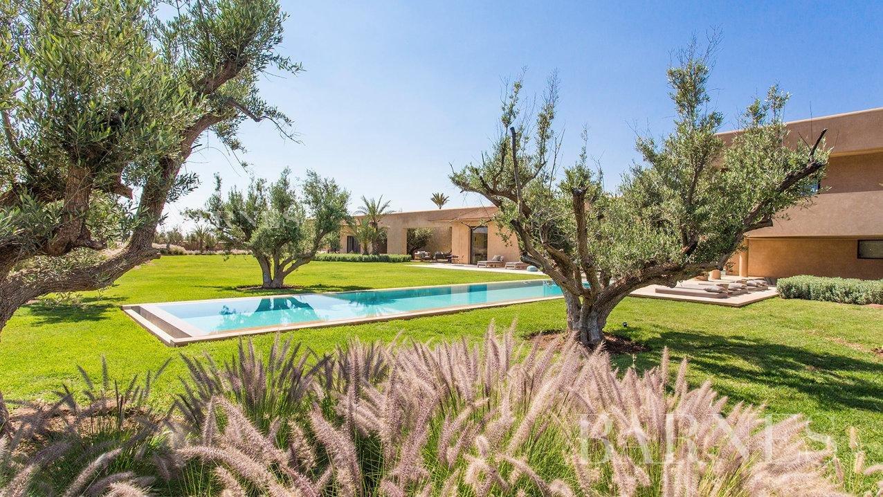 Marrakech  - Maison 7 Pièces 6 Chambres - picture 19