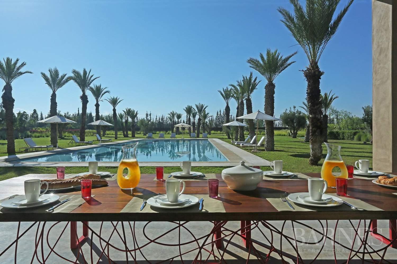 Marrakech  - Villa  8 Chambres - picture 19