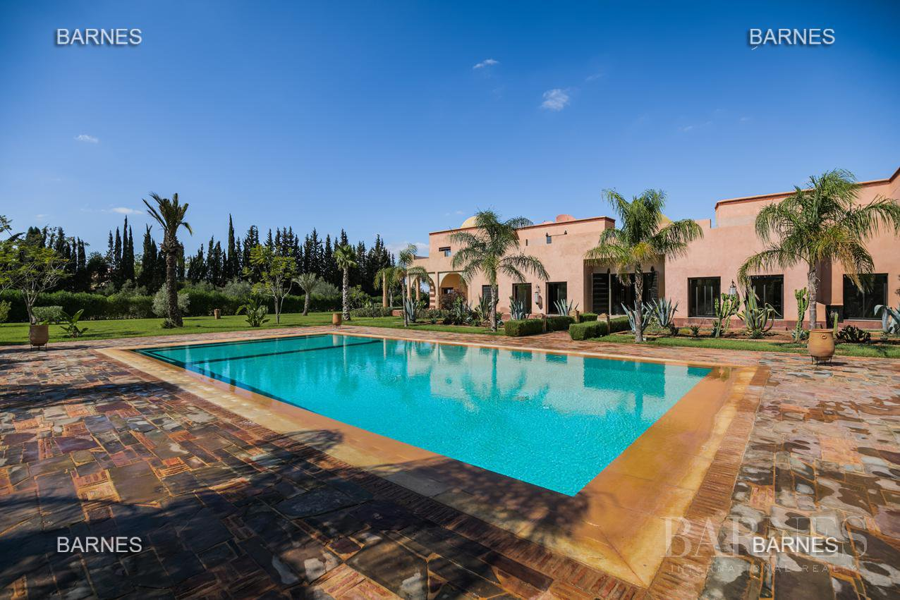 Marrakech  - House 8 Bedrooms - picture 14