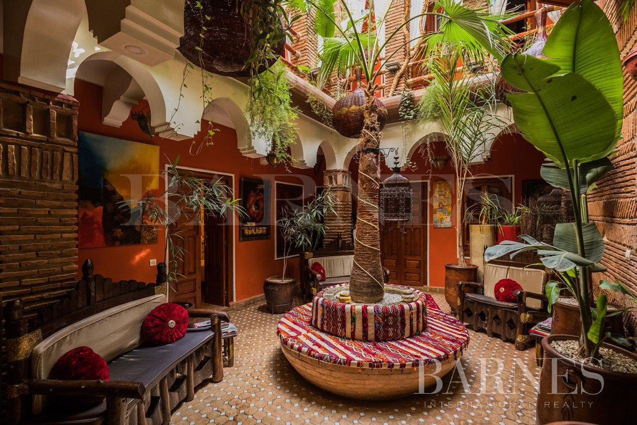 Marrakech  - Riad 6 Bedrooms - picture 2