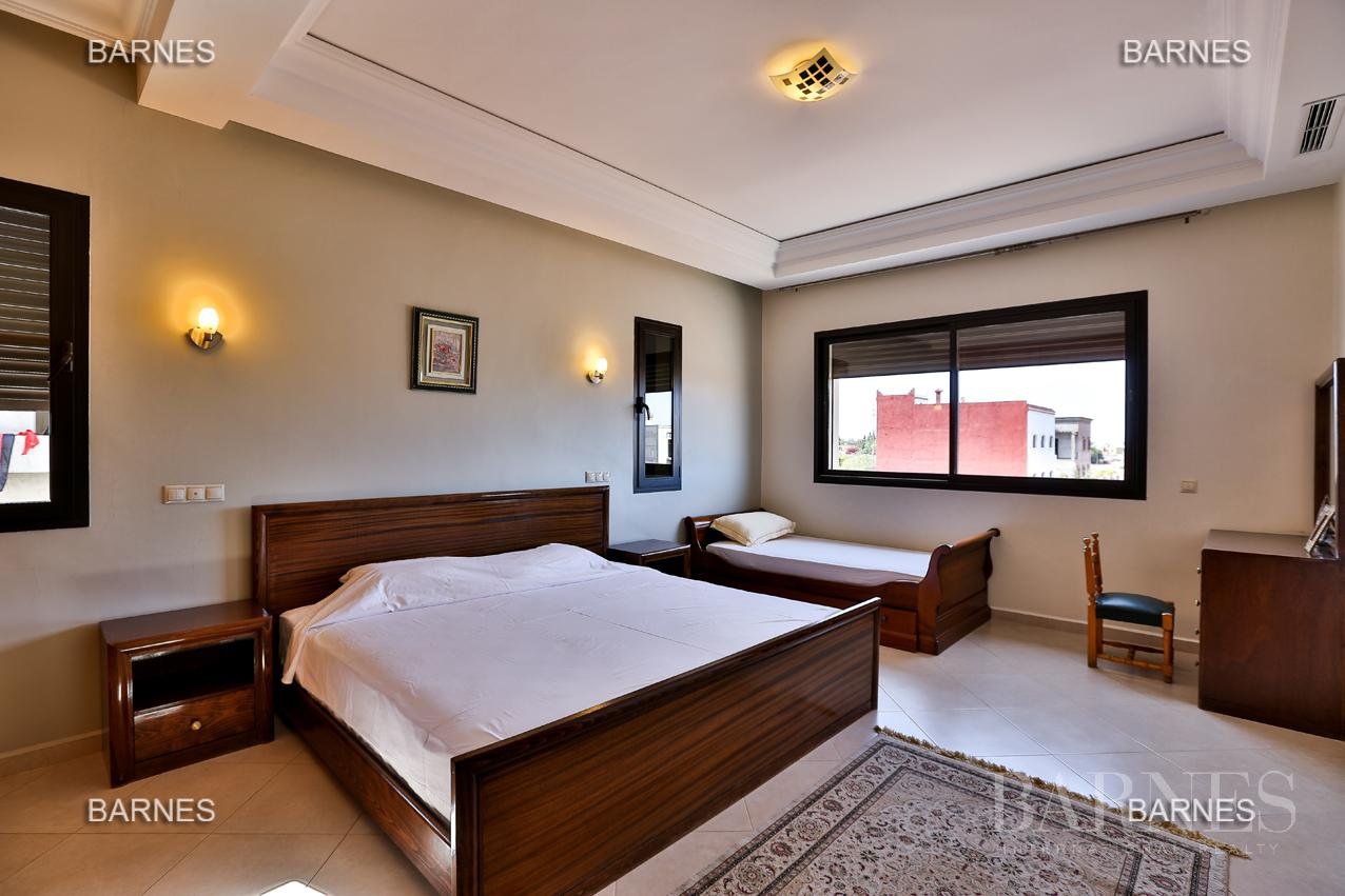 Marrakech  - Villa 6 Bedrooms - picture 18
