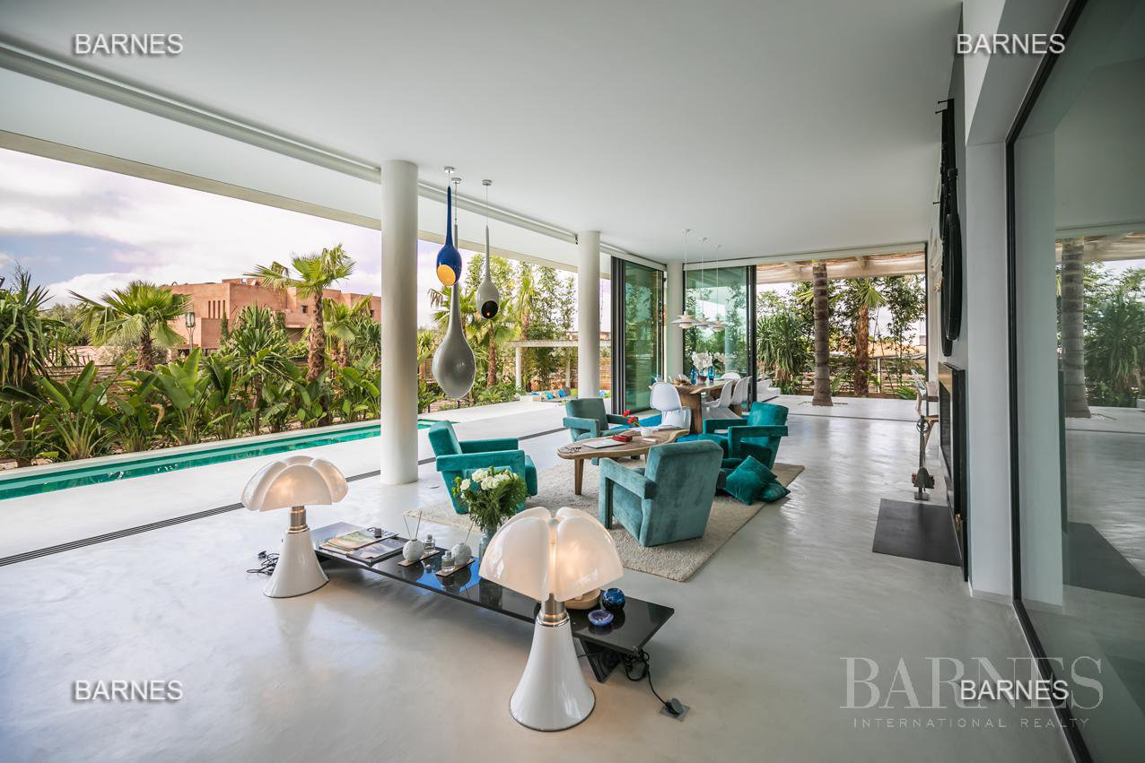 Marrakech  - Villa 4 Bedrooms - picture 14