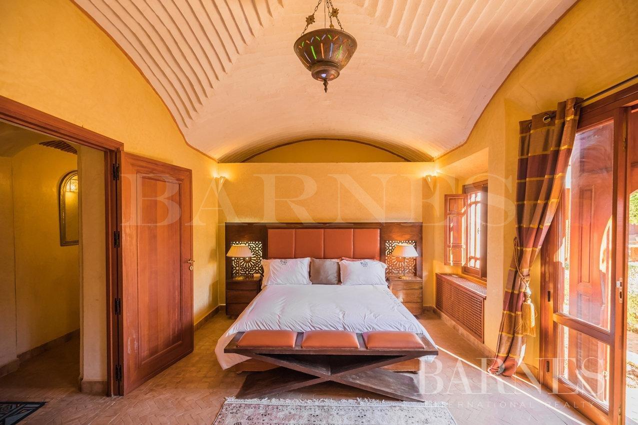 Marrakech  - Villa 10 Pièces 6 Chambres - picture 18