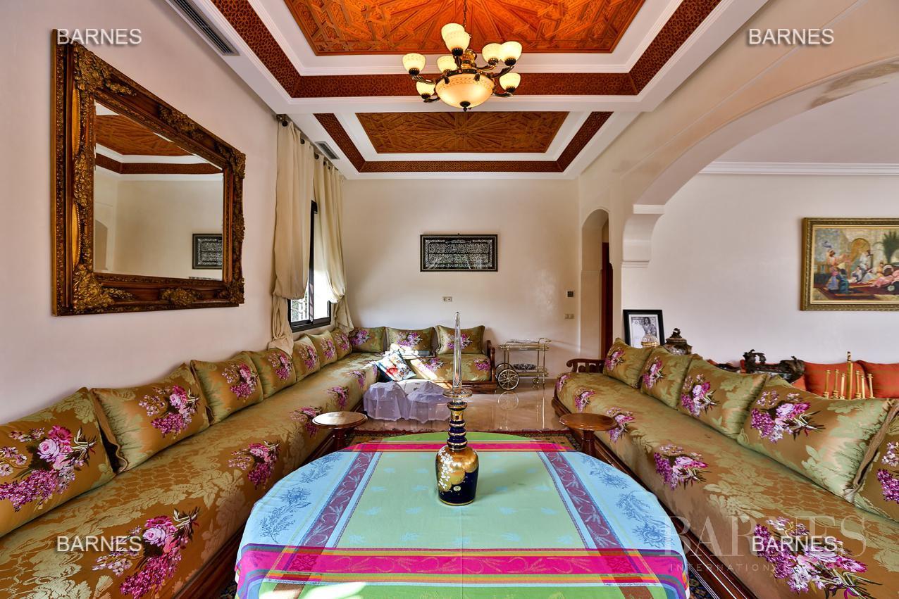 Marrakech  - Villa 8 Pièces 6 Chambres - picture 8