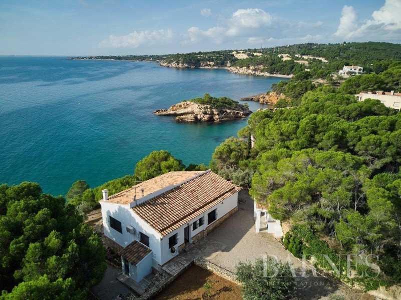 Villa L'Ametlla de Mar