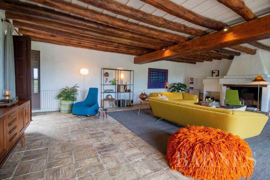 Forallac  - Mas 9 Pièces 7 Chambres