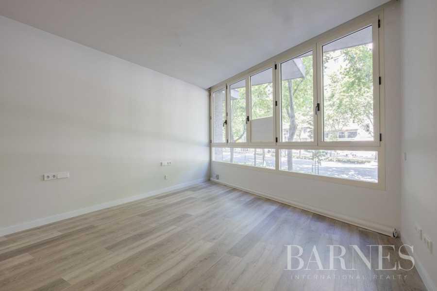 Barcelona  - Appartement 2 Pièces 2 Chambres