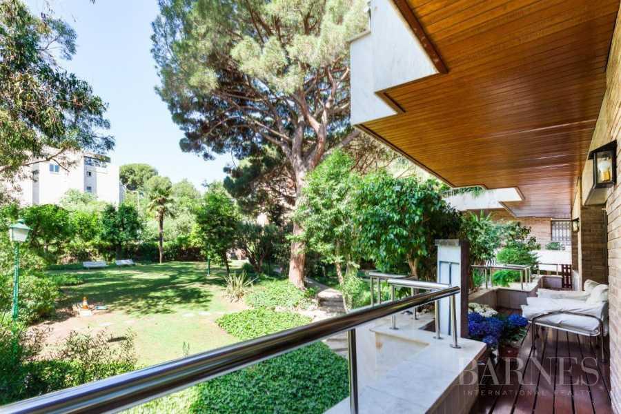 Barcelona  - Appartement 5 Pièces 5 Chambres