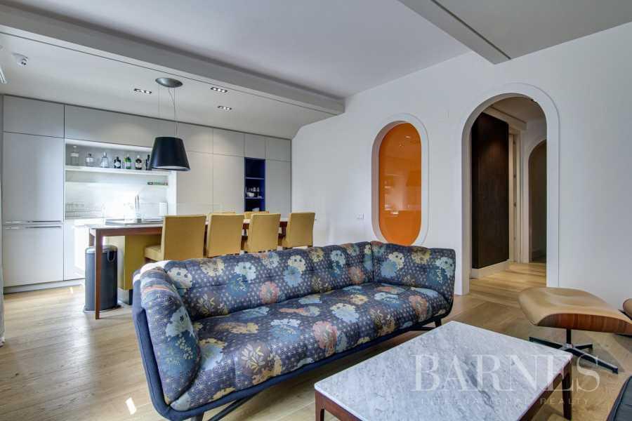 Barcelona  - Appartement 3 Pièces 3 Chambres