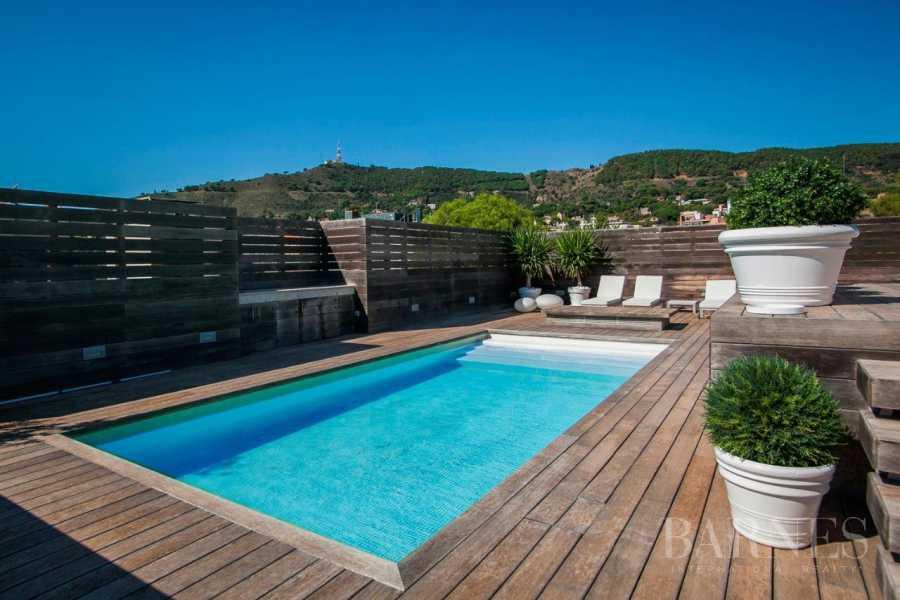 Barcelona  - Penthouse 5 Pièces 5 Chambres