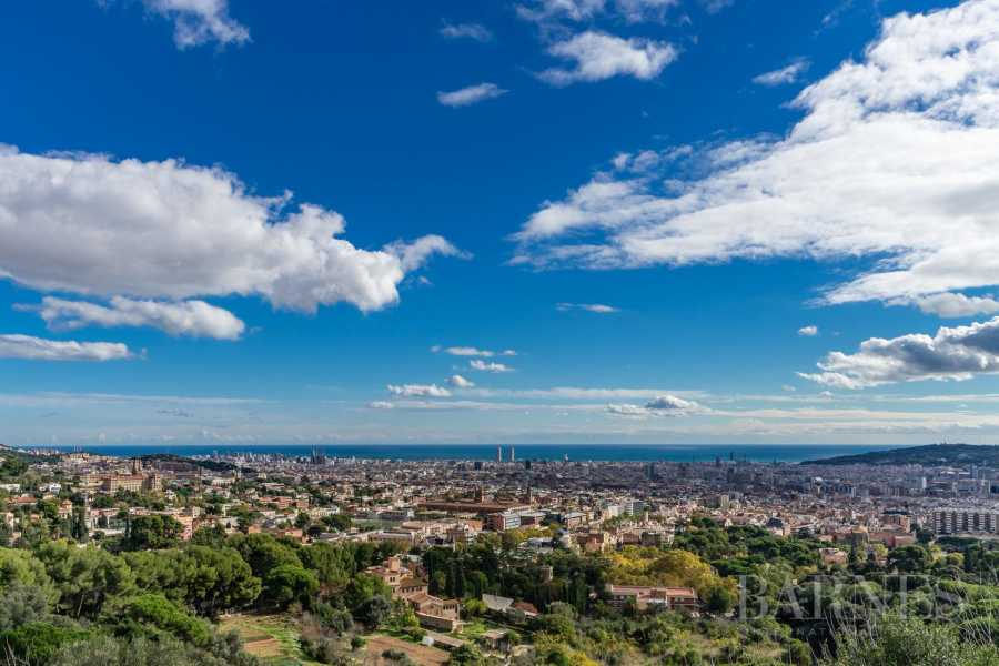 Barcelona  - Chalet 7 Pièces 7 Chambres