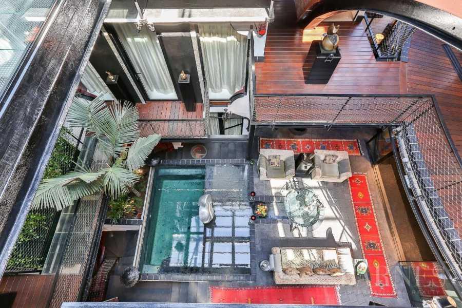 Barcelona  - Maison 5 Pièces 5 Chambres