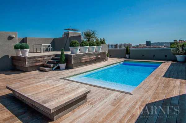Villa on the roof Barcelona  -  ref 2945469 (picture 1)
