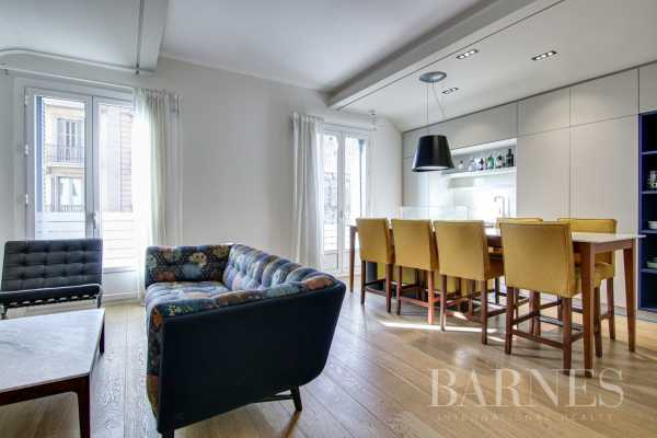 Appartement Barcelona  -  ref 4404558 (picture 1)