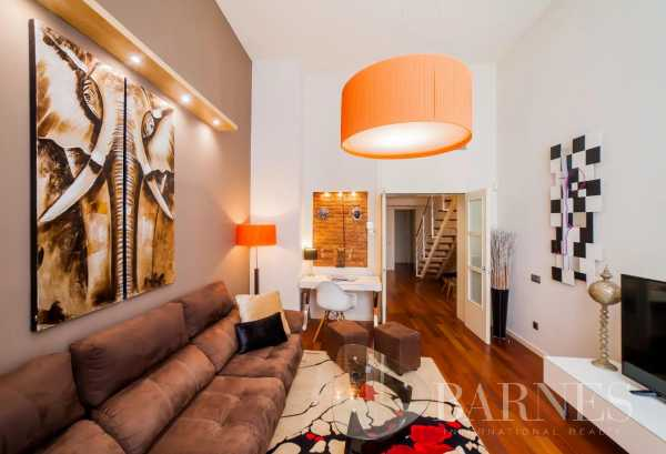 Appartement Barcelona  -  ref 5374246 (picture 2)