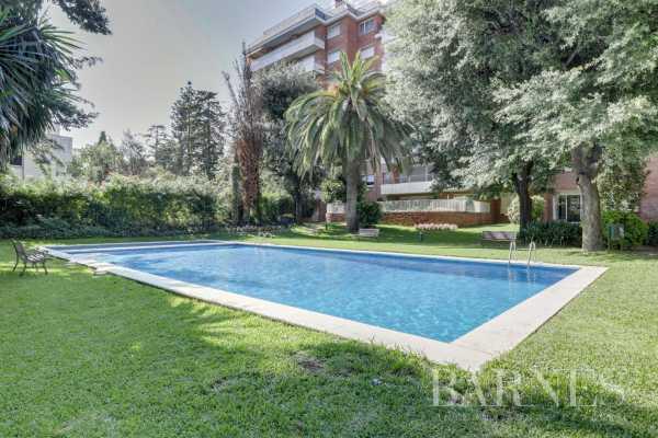 Apartment Barcelona  -  ref 4324553 (picture 1)