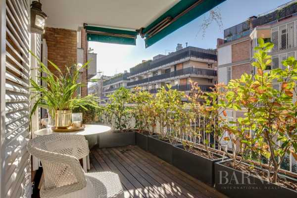 Appartement Barcelona  -  ref 3362546 (picture 2)