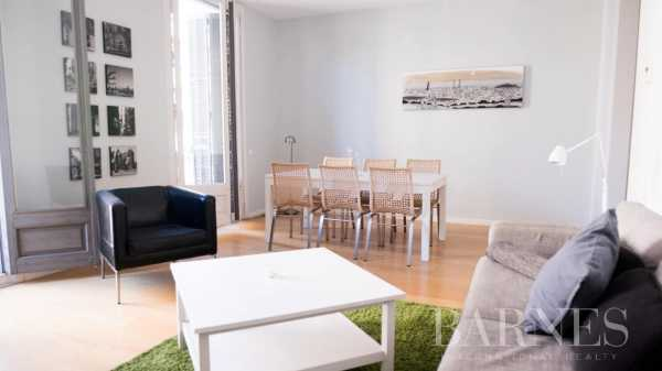 Appartement Barcelona  -  ref 5335799 (picture 1)