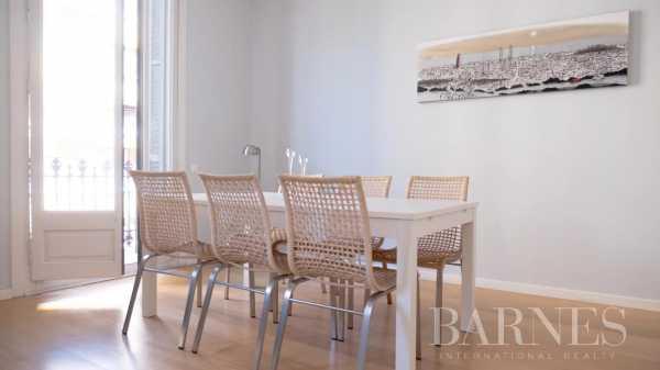 Apartment Barcelona  -  ref 5335799 (picture 2)