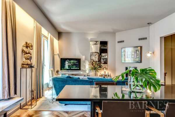 Barcelone - Turo Park - Appartement 121 m2 - 2 chambres