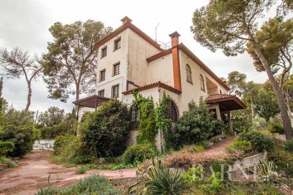 Villa Castelldefels  -  ref 5300713 (picture 1)