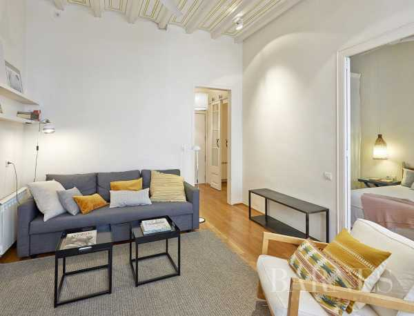 Appartement Barcelona  -  ref 3869748 (picture 2)