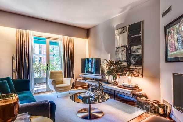 Apartment, Barcelona - Ref 3362546