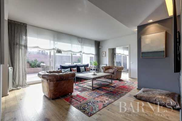 Penthouse Barcelona  -  ref 5376645 (picture 2)