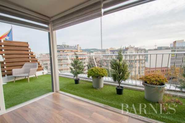 Appartement Barcelona  -  ref 5323510 (picture 1)