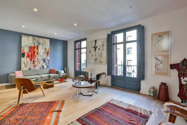 Appartement, Barcelona - Ref 3356483