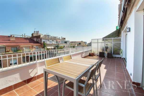 Appartement Barcelona  -  ref 4291517 (picture 2)