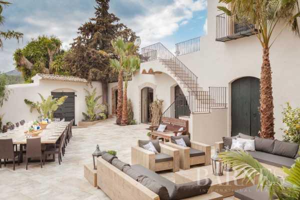 Villa Sant Pere de Ribes  -  ref 4130165 (picture 1)