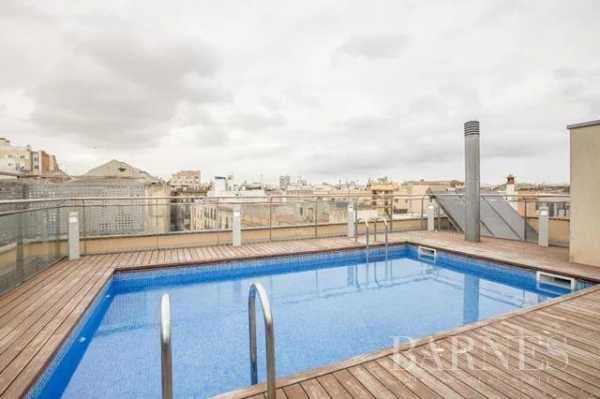 Appartement Barcelona  -  ref 6176448 (picture 3)
